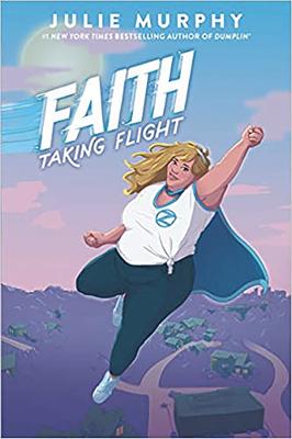 Faith: Taking Flight Cover Image