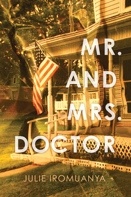 Mr. and Mrs. Doctor Cover