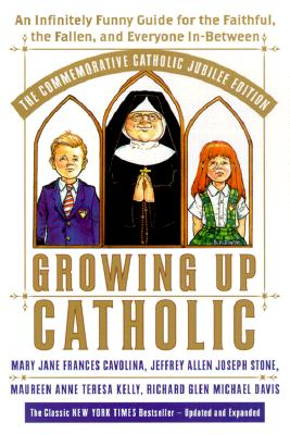 Growing Up Catholic Cover