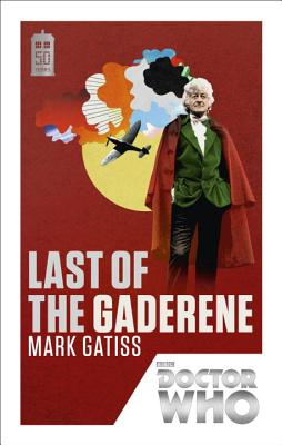 Last of the Gaderene Cover Image