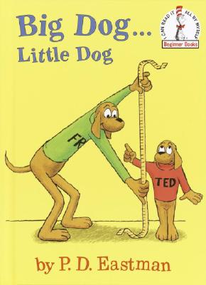 Big Dog...Little Dog Cover Image