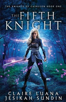 Cover for The Fifth Knight