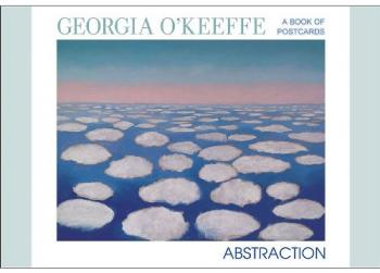 Georgia O'Keeffe: Abstraction Cover Image