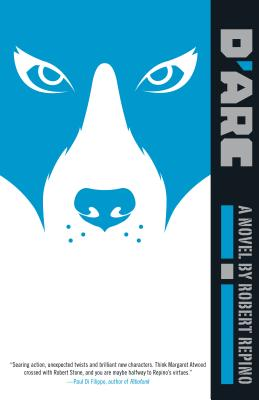 Cover for D'Arc (War with No Name #2)
