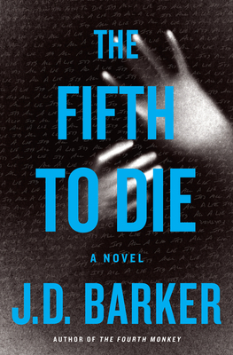 Cover for The Fifth to Die (A 4MK Thriller)