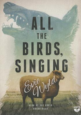 All the Birds, Singing Cover Image