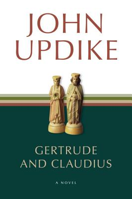 Gertrude and Claudius Cover Image