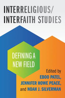 Cover for Interreligious/Interfaith Studies