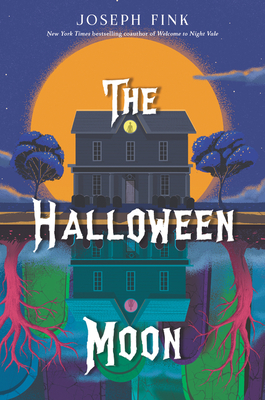 The Halloween Moon Cover Image