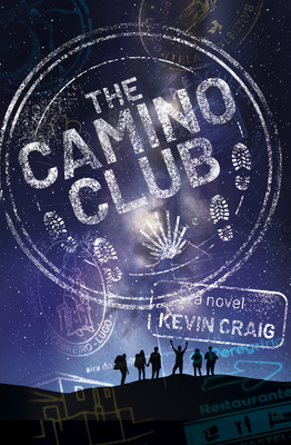 Cover for The Camino Club