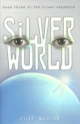 Silver World Cover