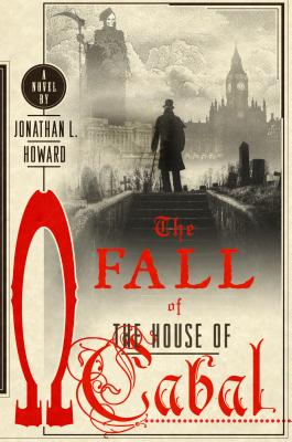 The Fall of the House of Cabal Cover