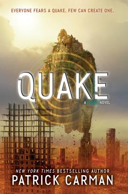 Quake (Pulse #3) Cover Image