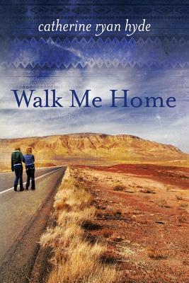 Walk Me Home Cover