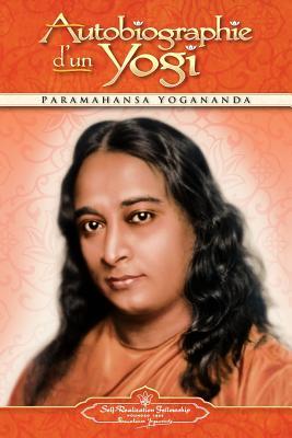 Autobiographie D'Un Yogi Cover Image