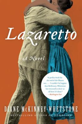 Cover for Lazaretto