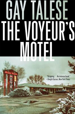 The Voyeur's Motel Cover Image