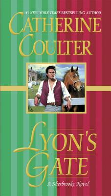 Cover for Lyon's Gate