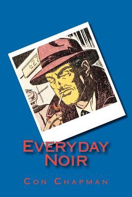 Everyday Noir Cover