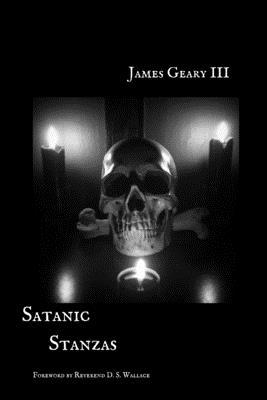Satanic Stanzas Cover Image