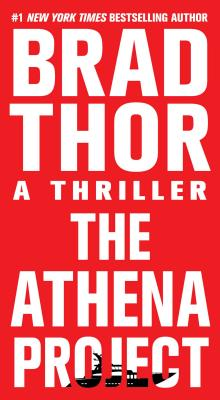 The Athena Project Cover