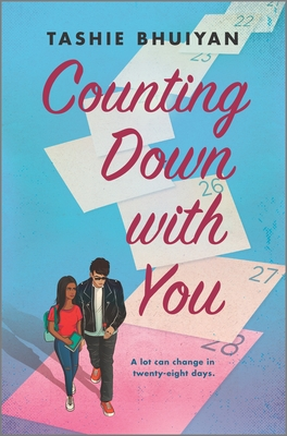 Counting Down with You Cover Image