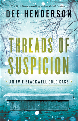 Threads of Suspicion cover image