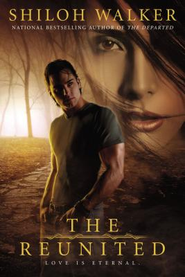 Cover for The Reunited (The FBI Psychics)