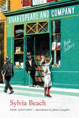 Shakespeare and Company Cover Image