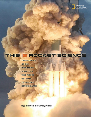 This Is Rocket Science Cover