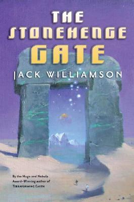 The Stonehenge Gate Cover