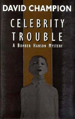 Cover for Celebrity Trouble