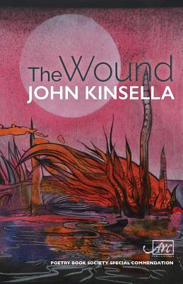 The Wound Cover Image
