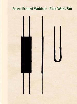 Franz Erhard Walther: First Work Set 1963-1969 Cover Image