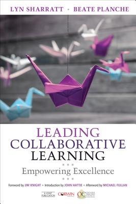 Leading Collaborative Learning: Empowering Excellence Cover Image