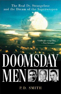Cover for Doomsday Men