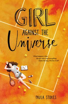 Girl Against the Universe Cover Image