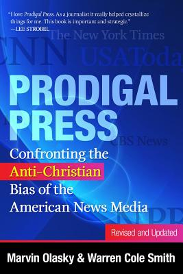 Prodigal Press Cover