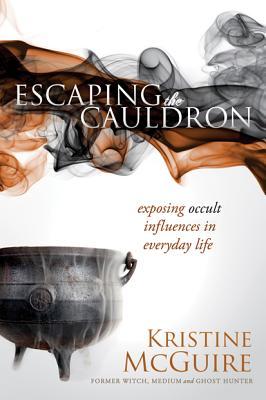 Escaping the Cauldron Cover