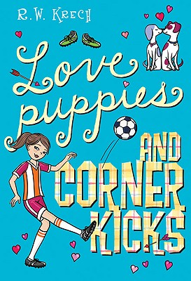 Love Puppies and Corner Kicks Cover