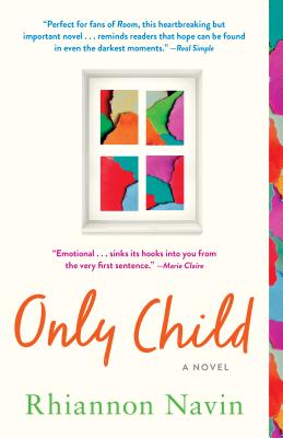 Only Child Cover Image