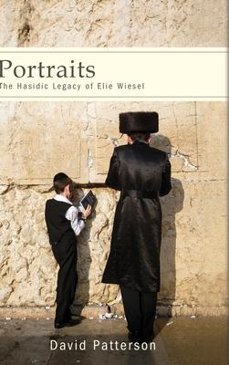 Portraits Cover Image