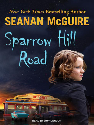Sparrow Hill Road (Ghost Stories #1) Cover Image