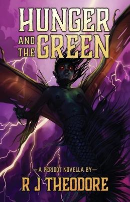 Cover for Hunger and the Green