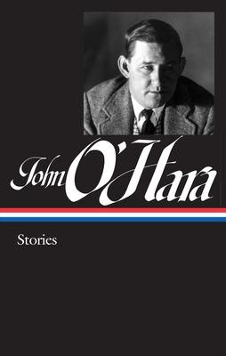 Cover for John O'Hara