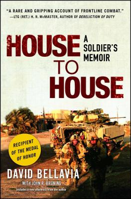 House To House: A Soldier~S Memoir