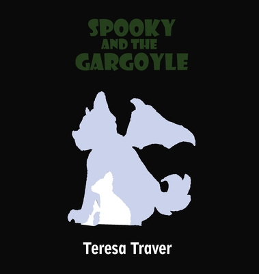 Cover for Spooky and the Gargoyle