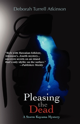 Pleasing the Dead Cover