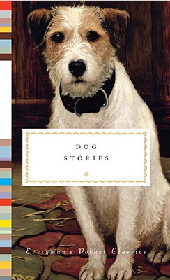 Dog Stories Cover Image