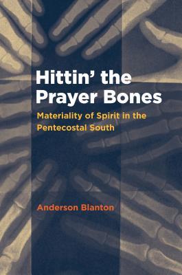Cover for Hittin' the Prayer Bones